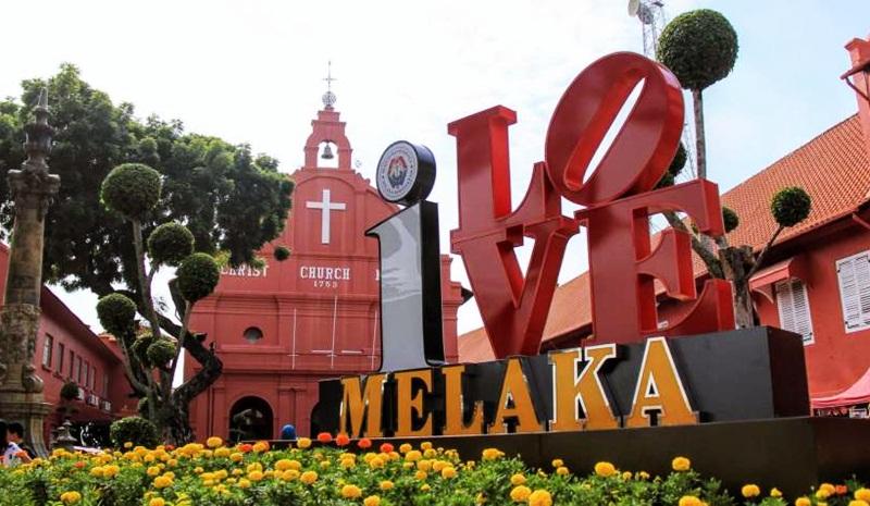 Melaka Historic City