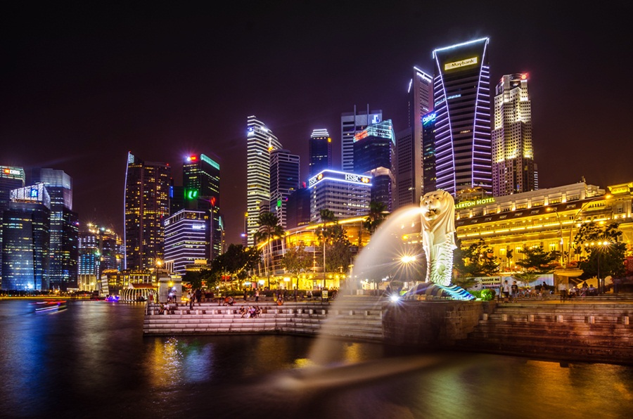 10 Top Places and Attractions in Singapore