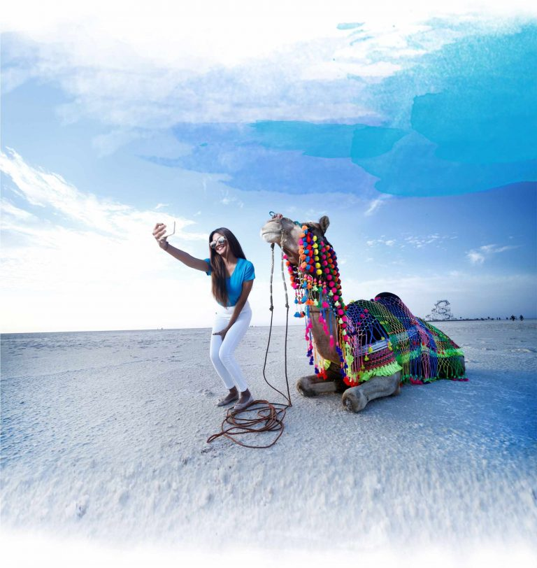 Rann Utsav - The Local Arena That Attracts Global Audience