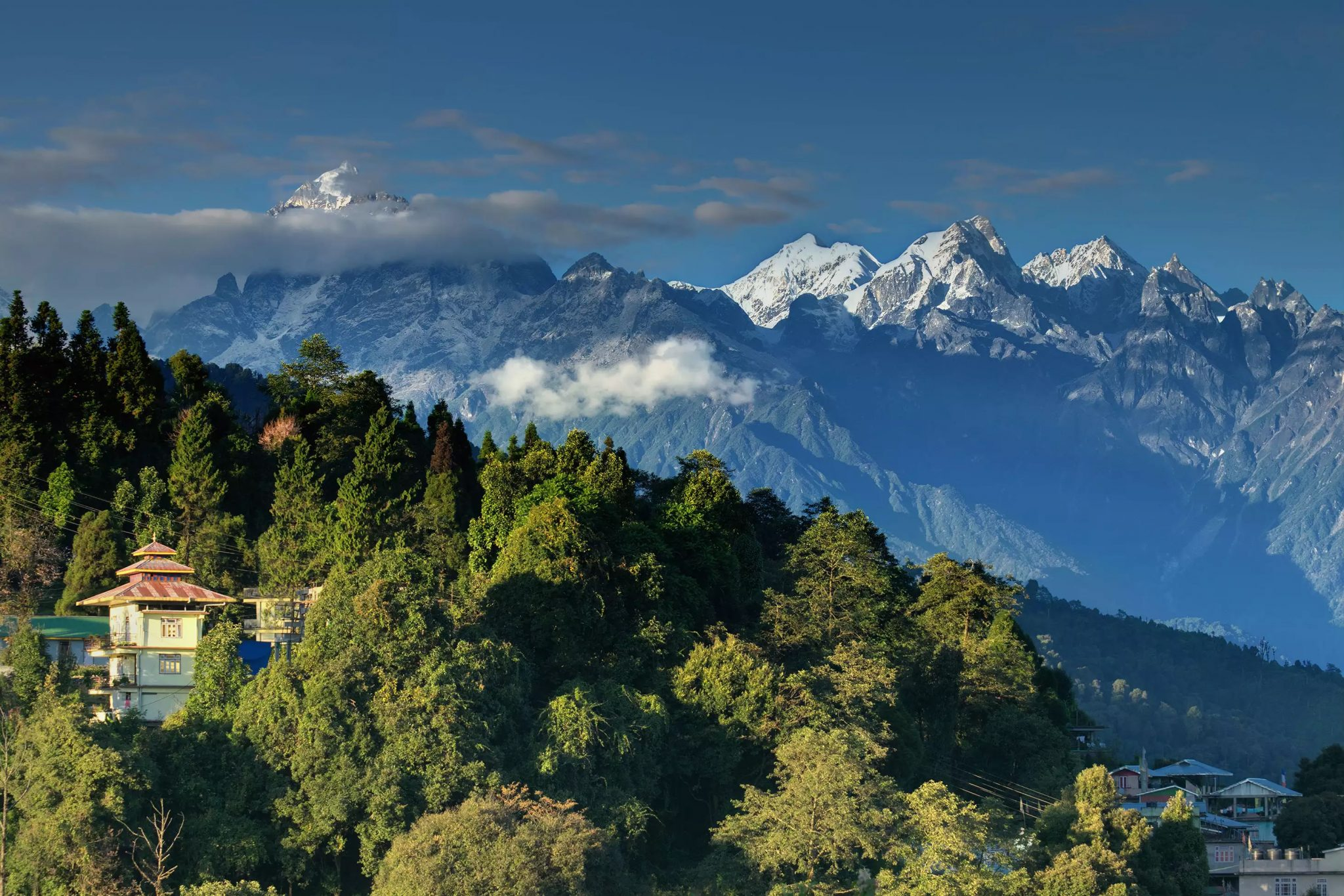 Book Darjeeling Tour Package Darjeeling Tour Package From Ahmedabd