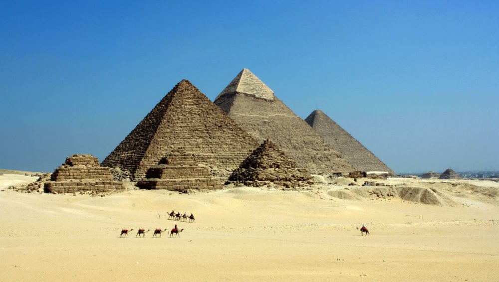Egypt Honeymoon Tour Packages