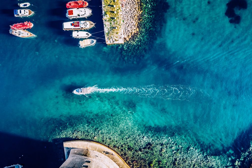 Greece Honeymoon Tour Packages