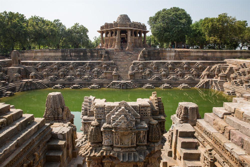 Gujarat Jain Temple Tour Packages