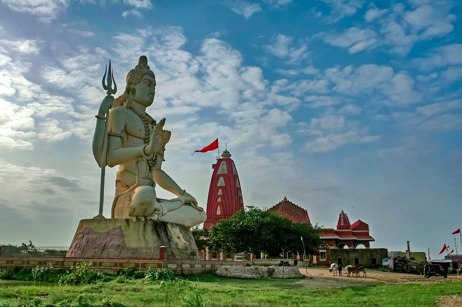 Gujarat and Madhya Pradesh 4 Jyotirlinga with Dwarka from Ahmedabad