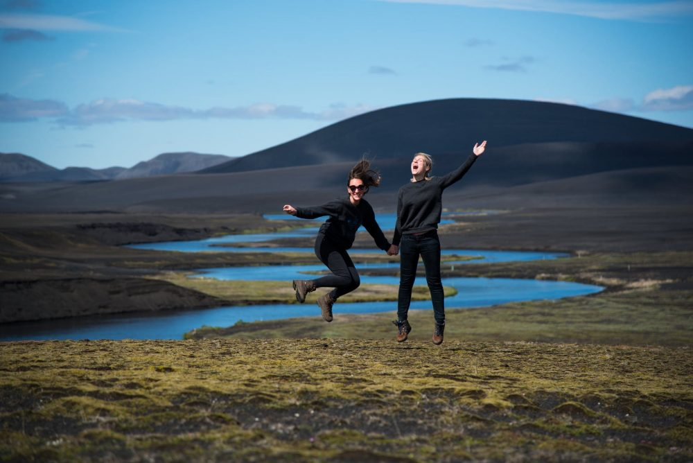 Iceland Honeymoon Tour Packages