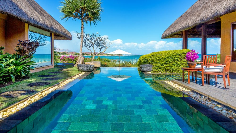 Mauritius Honeymoon Tour Packages