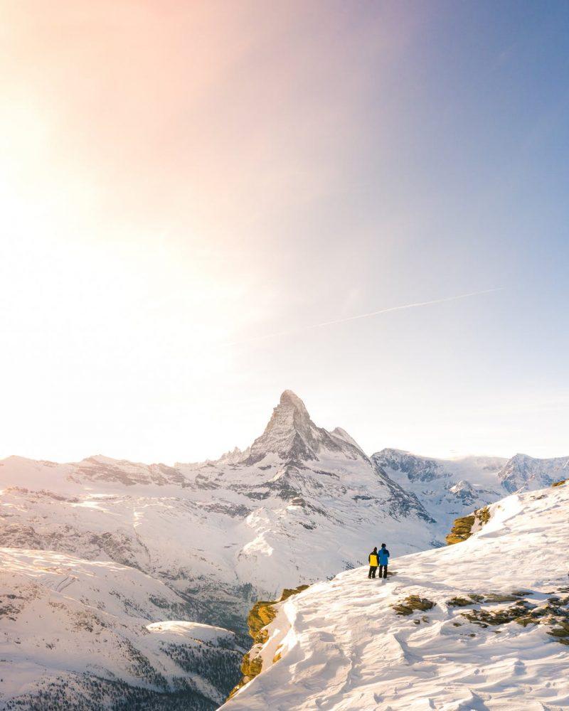 Switzerland Honeymoon Tour Packages