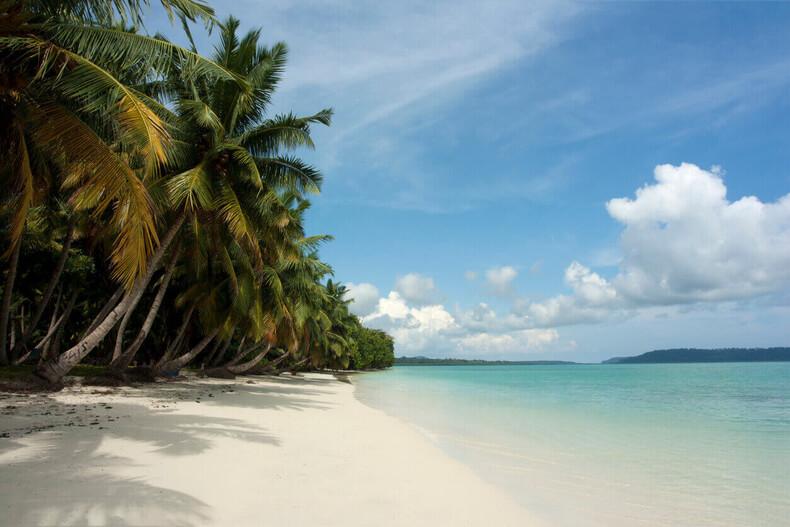 Andaman and Nicobar – Honeymoon Paradise for India