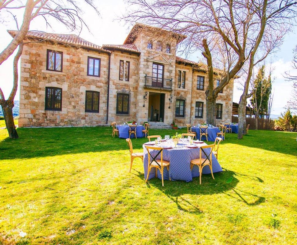 House of Toledo - Finca El Gasco, Torrelodones