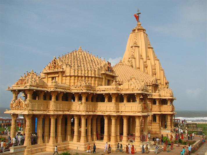 GUJARAT TOURISM – History of Gujarat & Places to Visit in Gujarat 2020