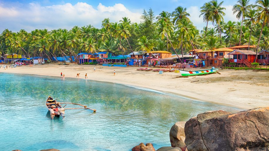 Best Time to Visit Goa - Best Season to Visit Goa by Weather