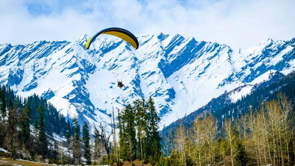 Best Time to Visit Manali - Best Manali Season & Weather