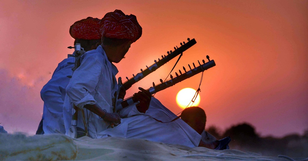 Best Time to Visit Rajasthan - When and Where to Visit in Rajasthan