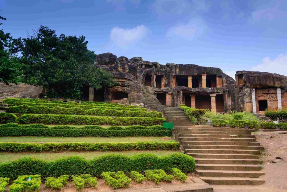 Best Place to Visit in Odisha