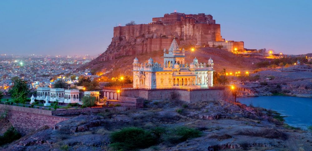 Best Place to Visit in Rajasthan