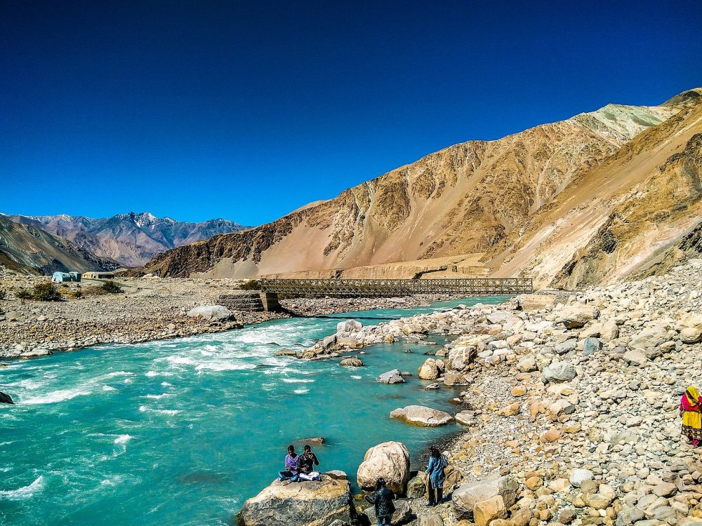 Best Time to Visit Ladakh - Weather, Seasons, Climate in 2020