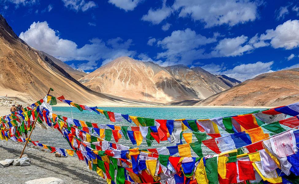 Best Place to Visit in Ladakh - Famous Tourist Places in Ladakh