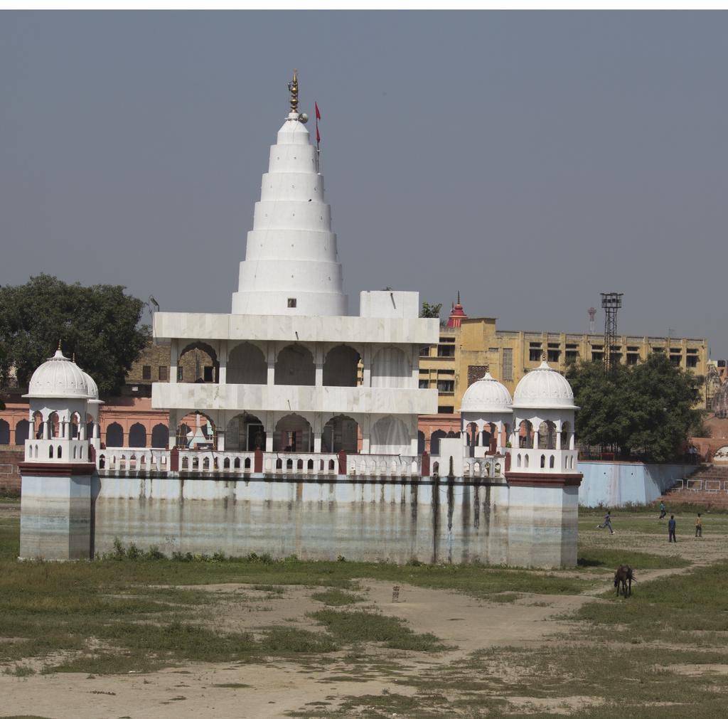 Bhuteshwar Shivling