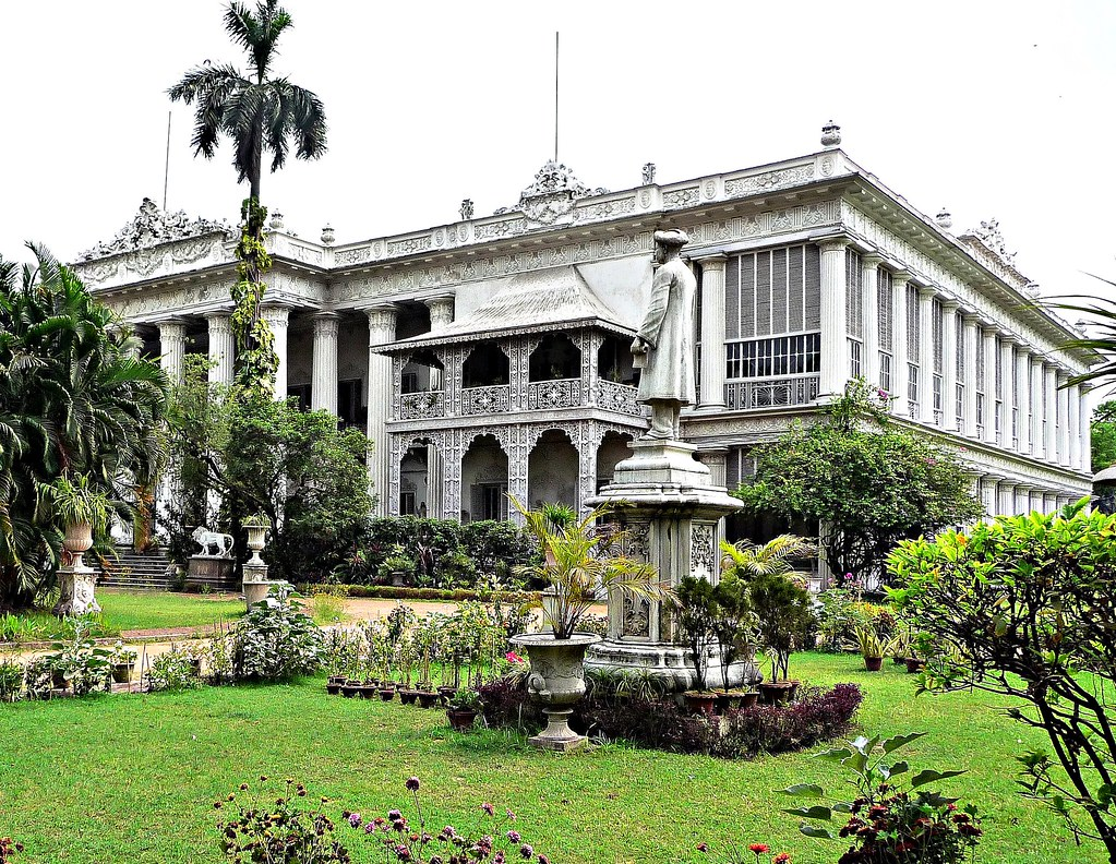 Marble Palace Tours