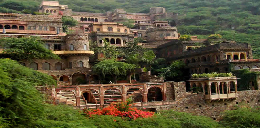Things to Do in Haryana - Tourist Places to Visit in Haryana