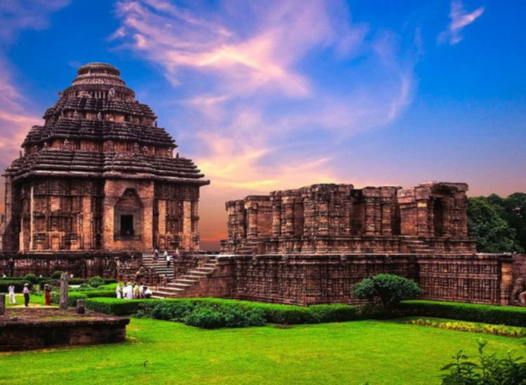 Things to Do in Odisha - Best Tourist Places In Odisha