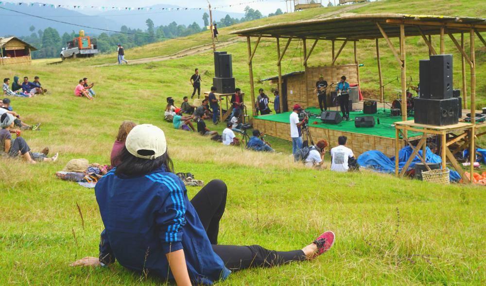 Ziro Music Festivals