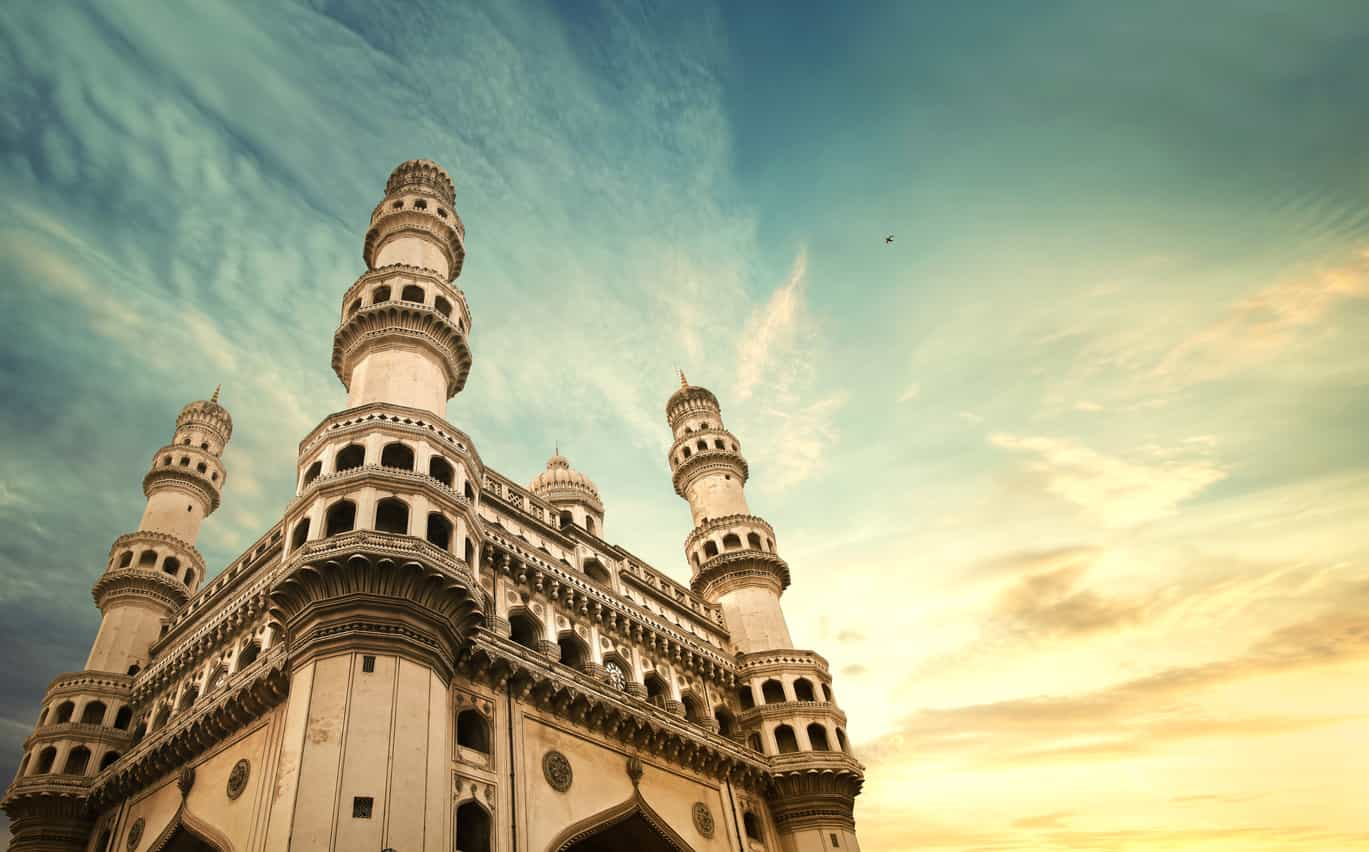 Things to Do in Telangana - Top Tourist Places in Hyderabad